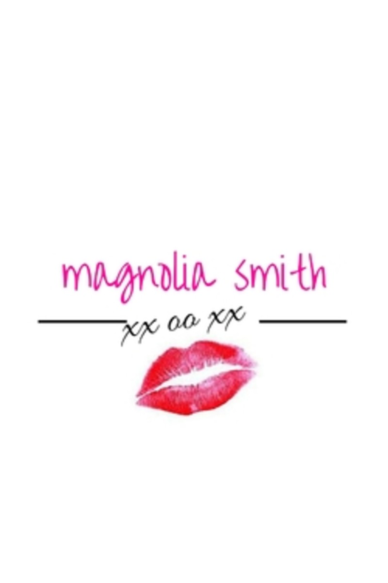 Magnolia-Smith-author-writer