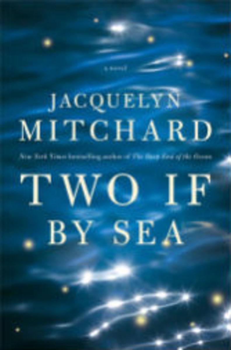 Jacquelyn Mitchard book