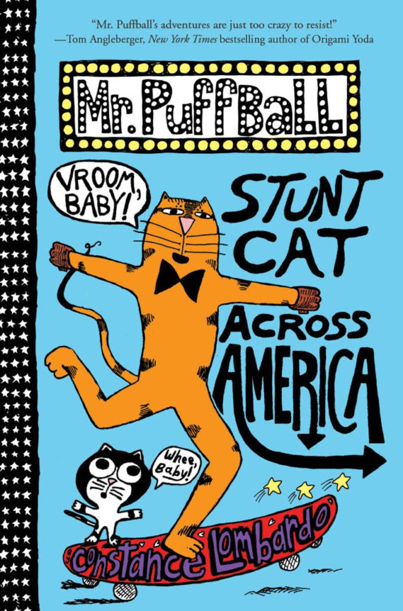Stunt-Cat-Across-America