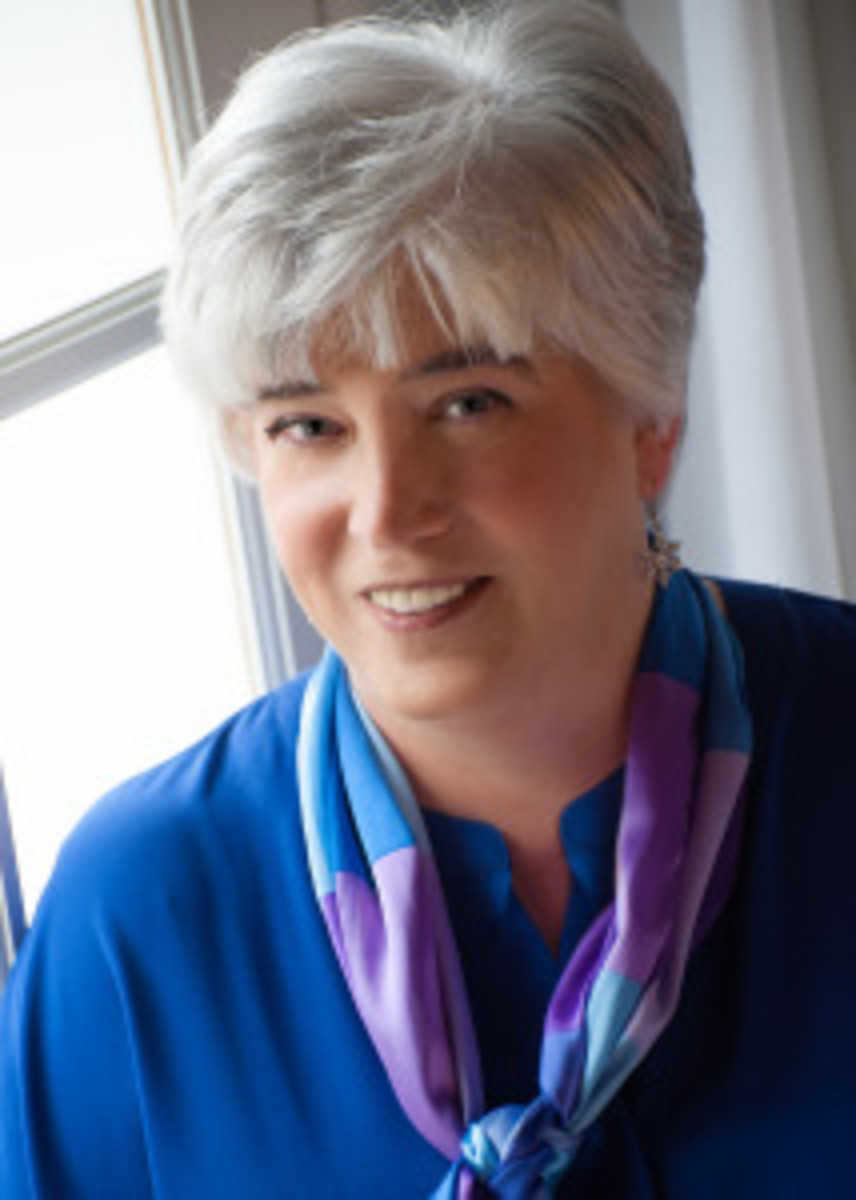 Vicki-Weavil-author-writer