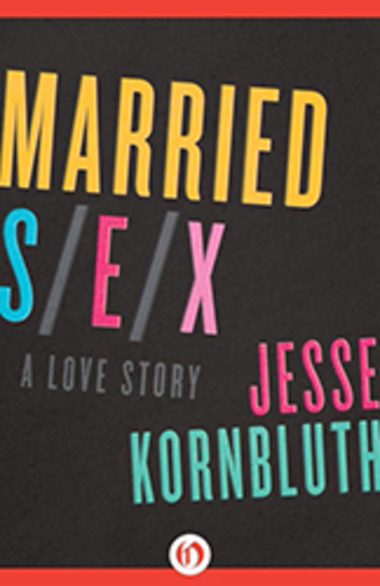 married-sex-book-cover