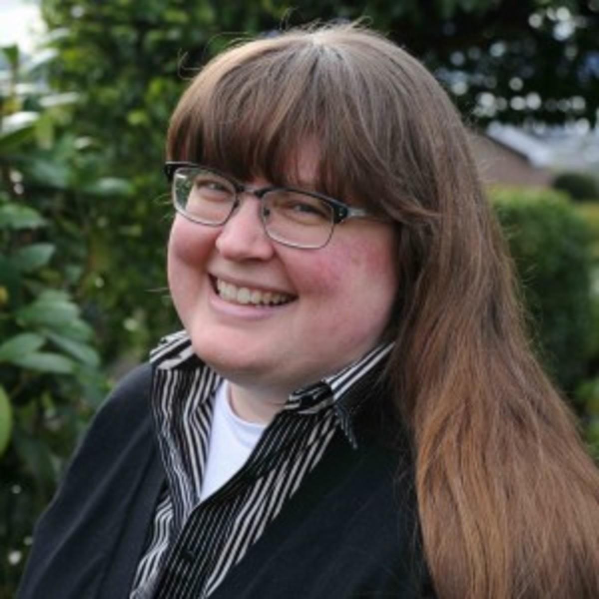 Amanda Laughtland