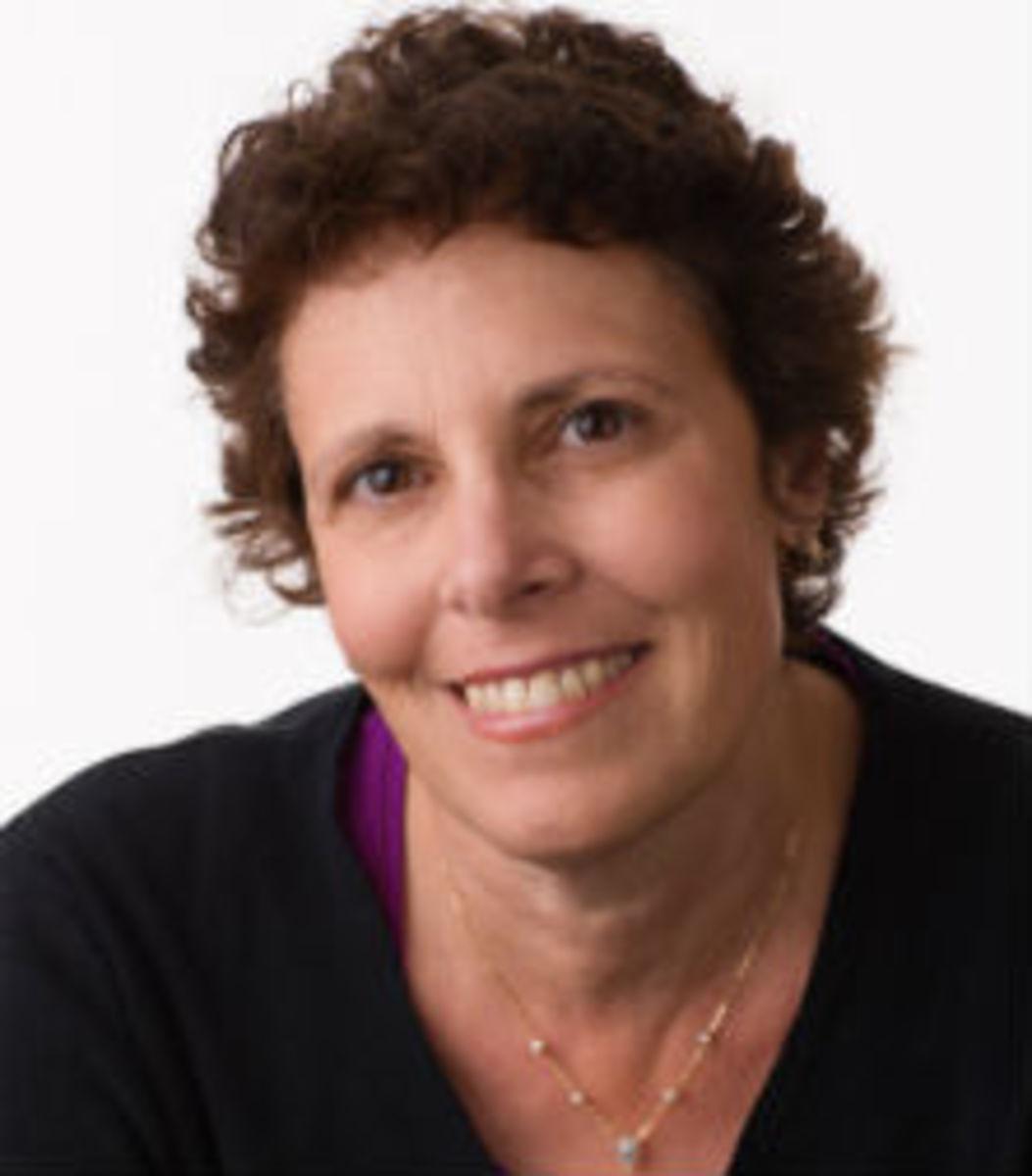 Ellen Sherman featured