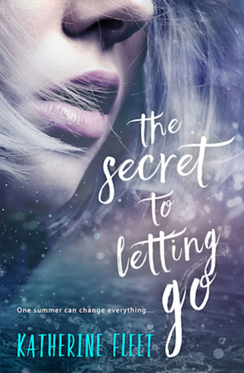 the-secret-to-letting-go-book-cover