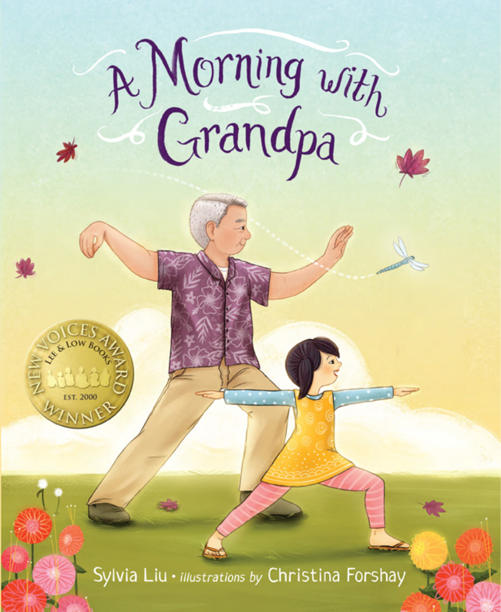 a-morning-with-grandpa-book-cover