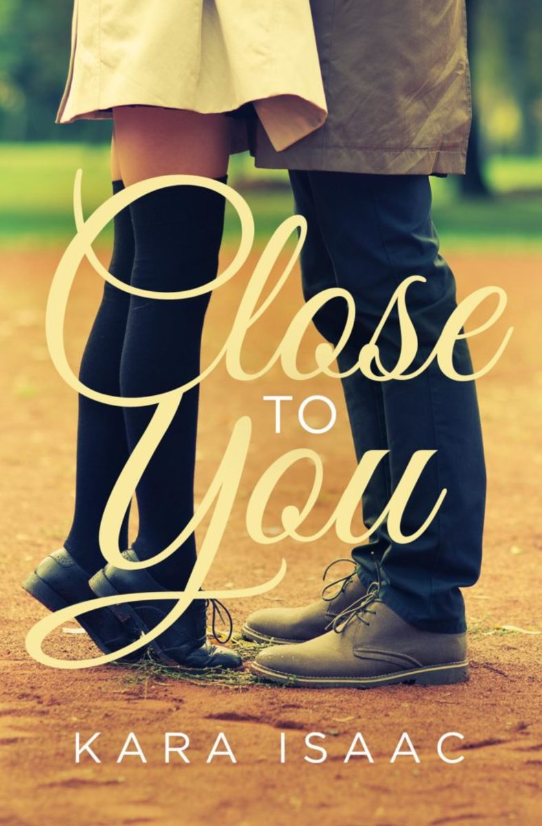 Close-To-You-book-Cover