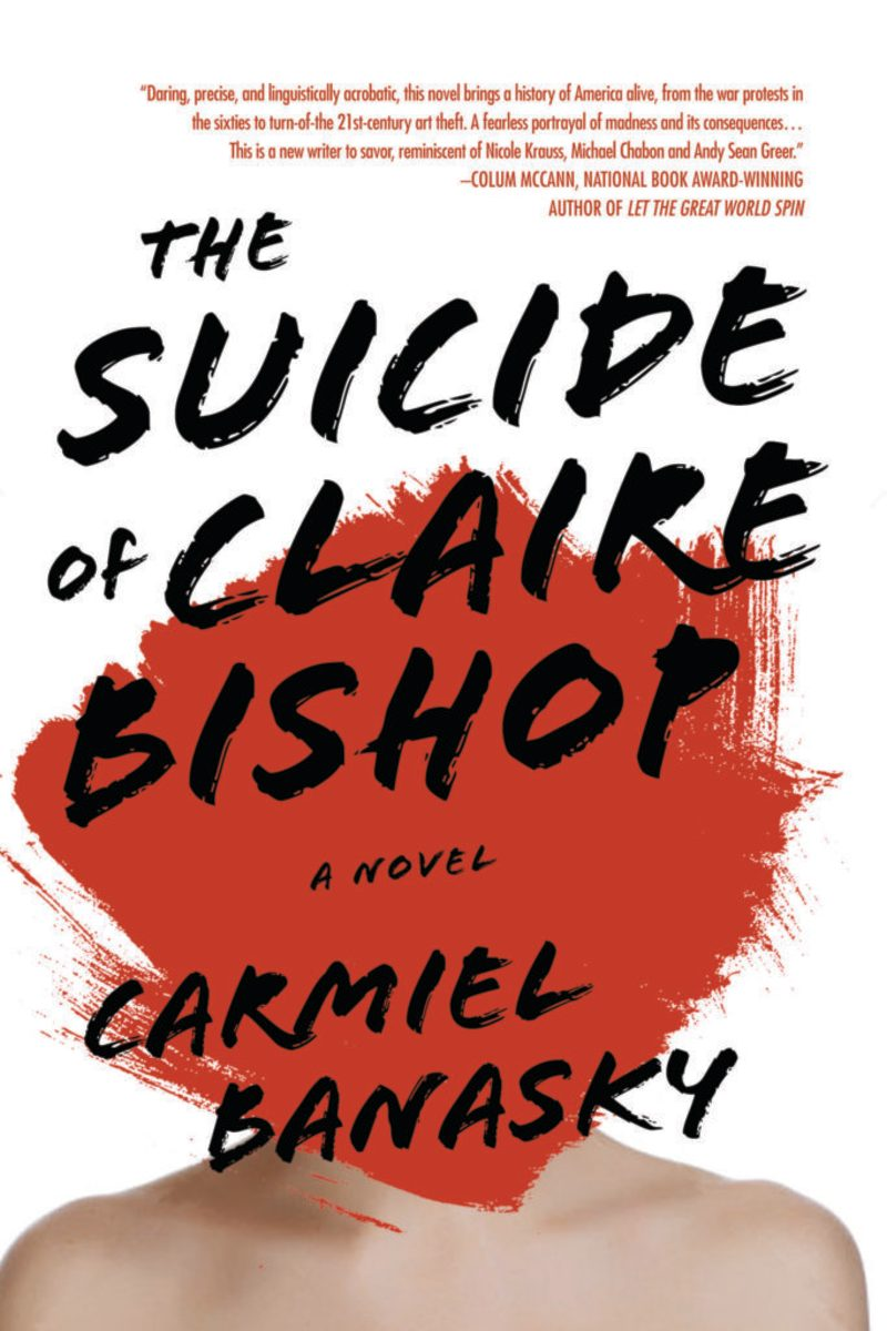 the-suicide-of-claire-bishop-book-cover