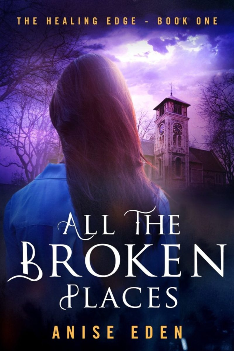 all-the-broken-places-book-cover