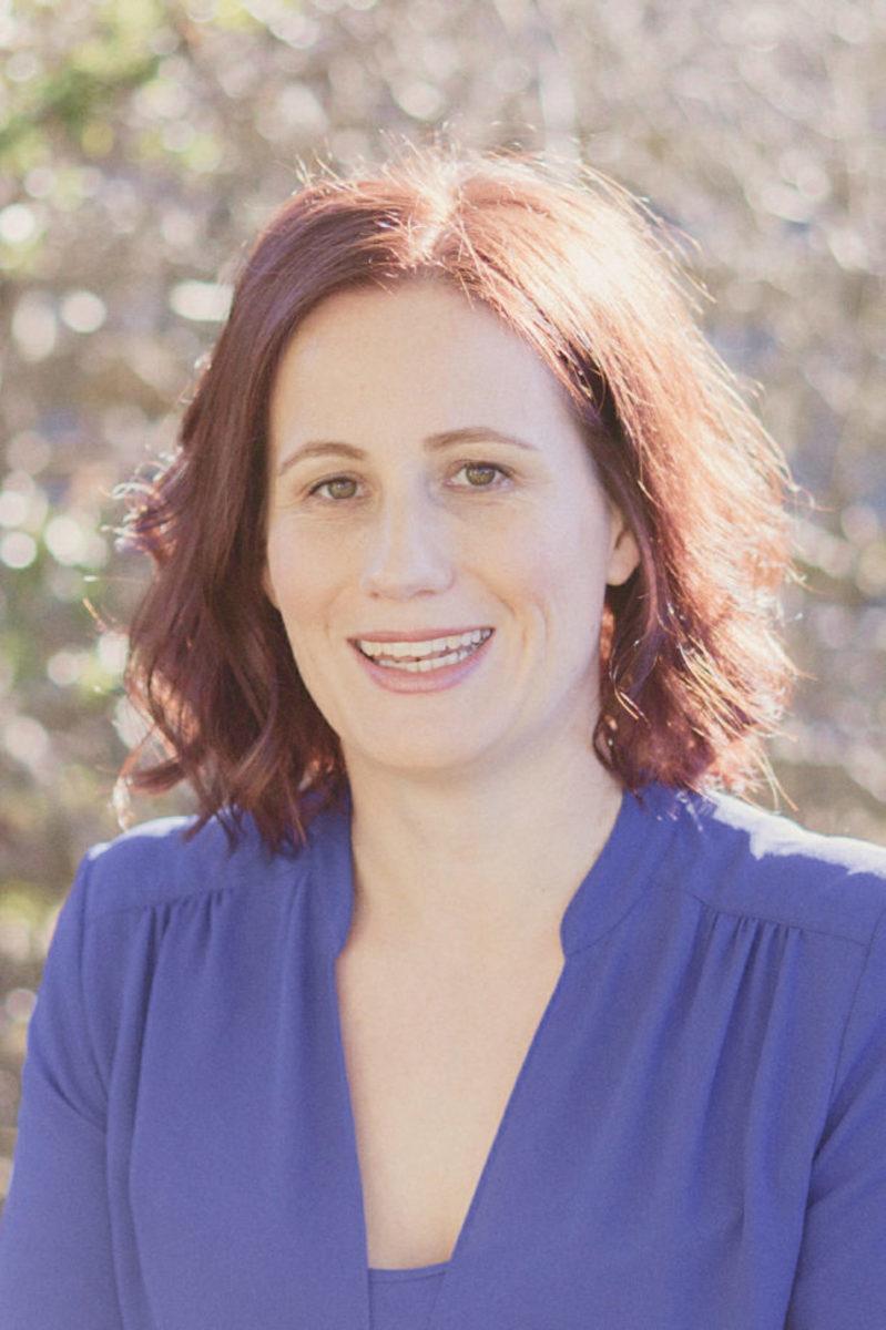 Kara-Isaac-author-writer