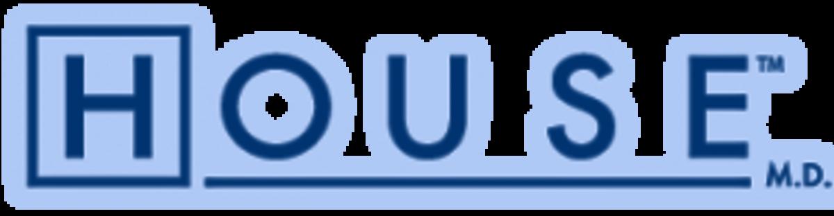 House_MD_Logo
