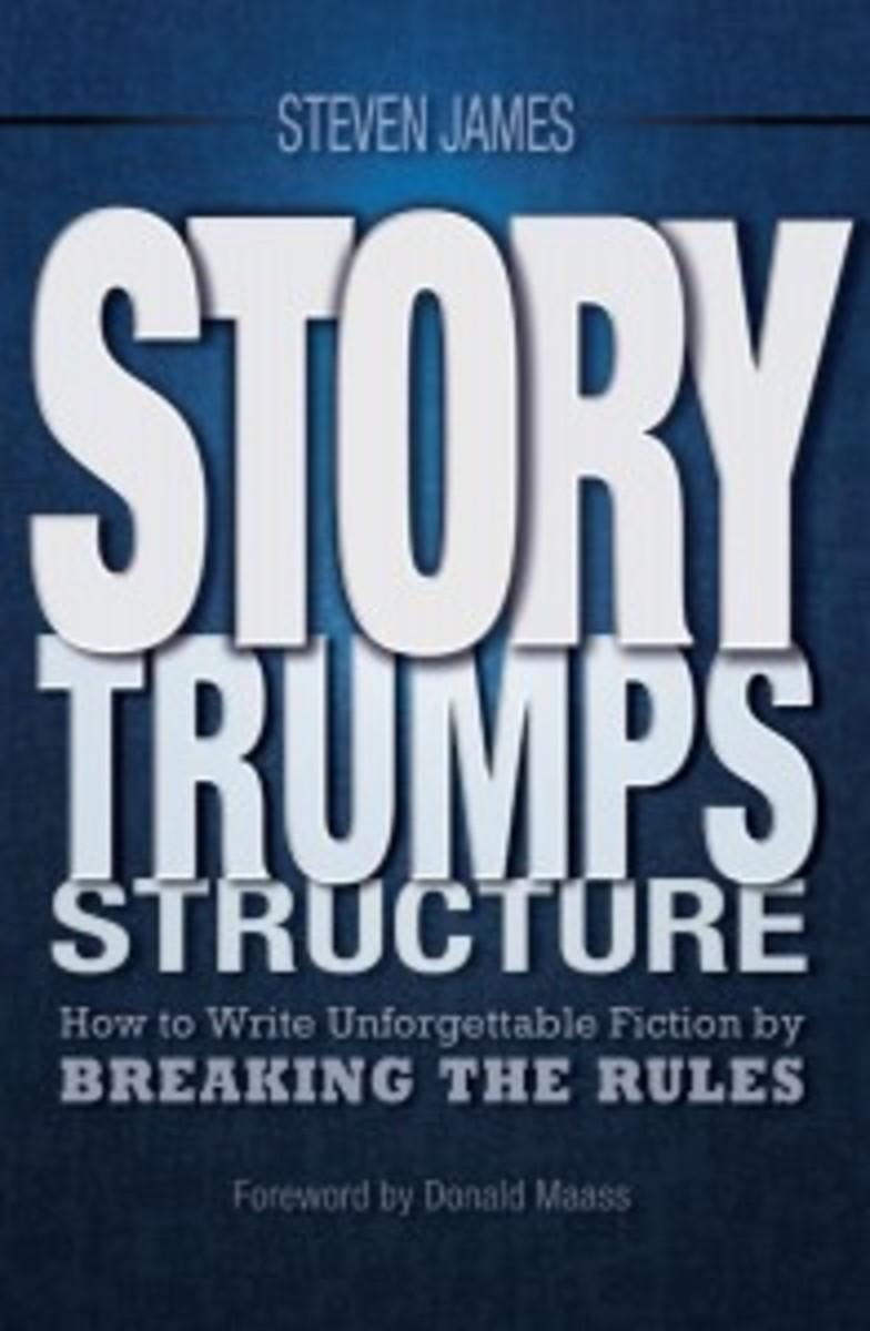 StoryTrumpsStructure