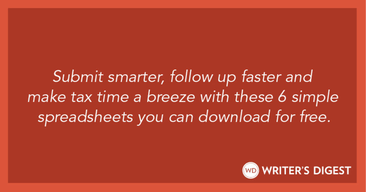 6 Free Writing Trackers