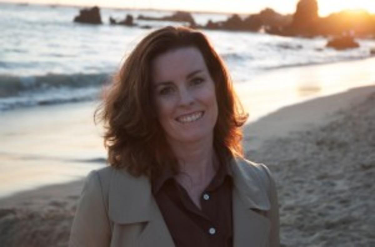 Author PhotoVP