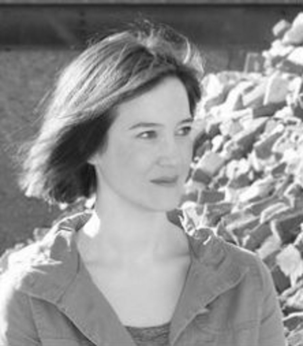 Sarah Fine-featured