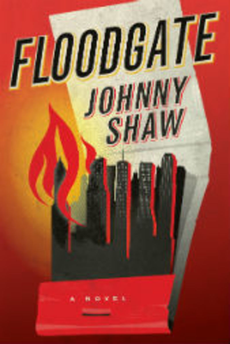 Floodgate Cover