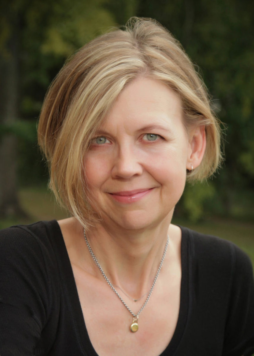 Melissa-DeCarlo-author-writer