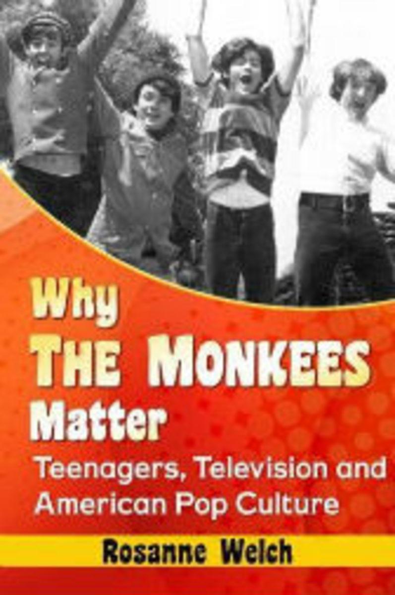 WhyMonkeysMatter
