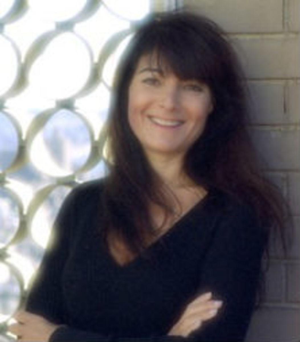 Susan Shapiro - featured