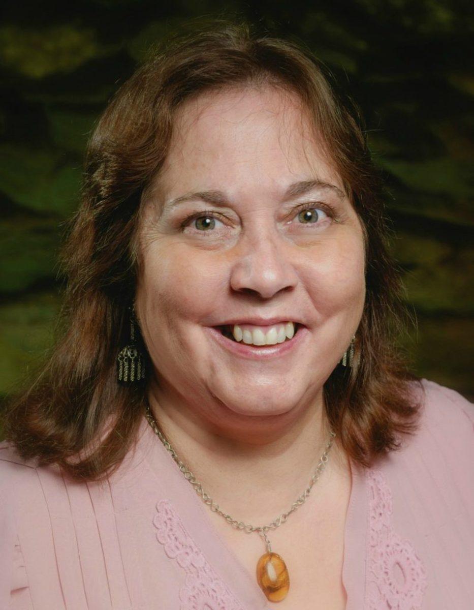 Pat Esden author writer