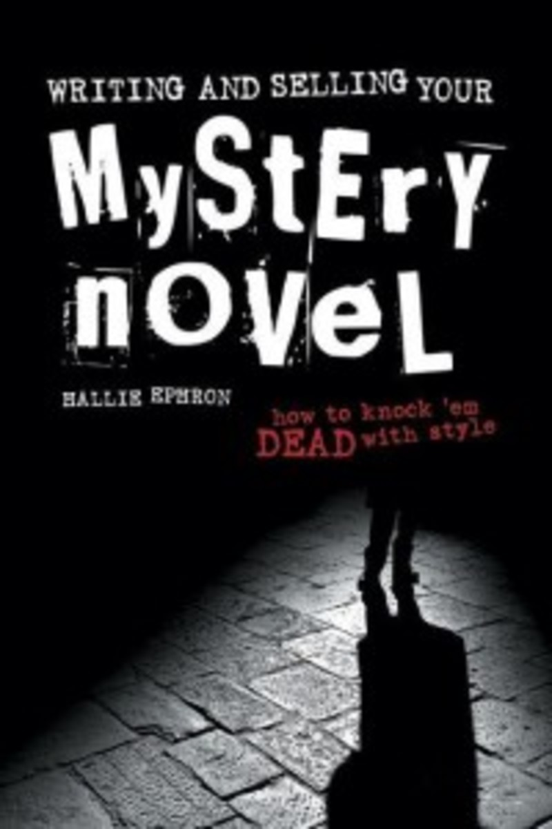 Writing and Selling Your Mystery Novel