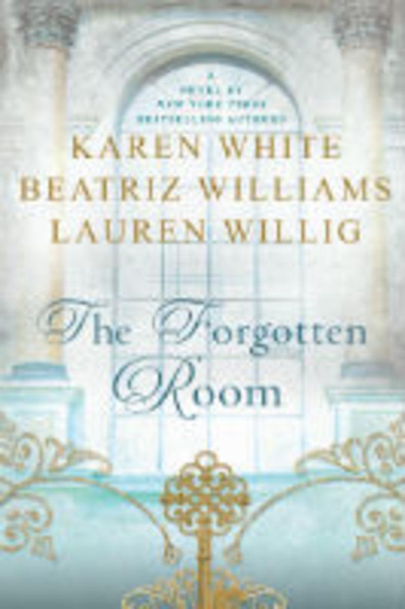 theforgottenroom