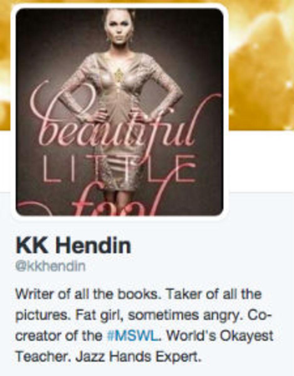 KK Hendin
