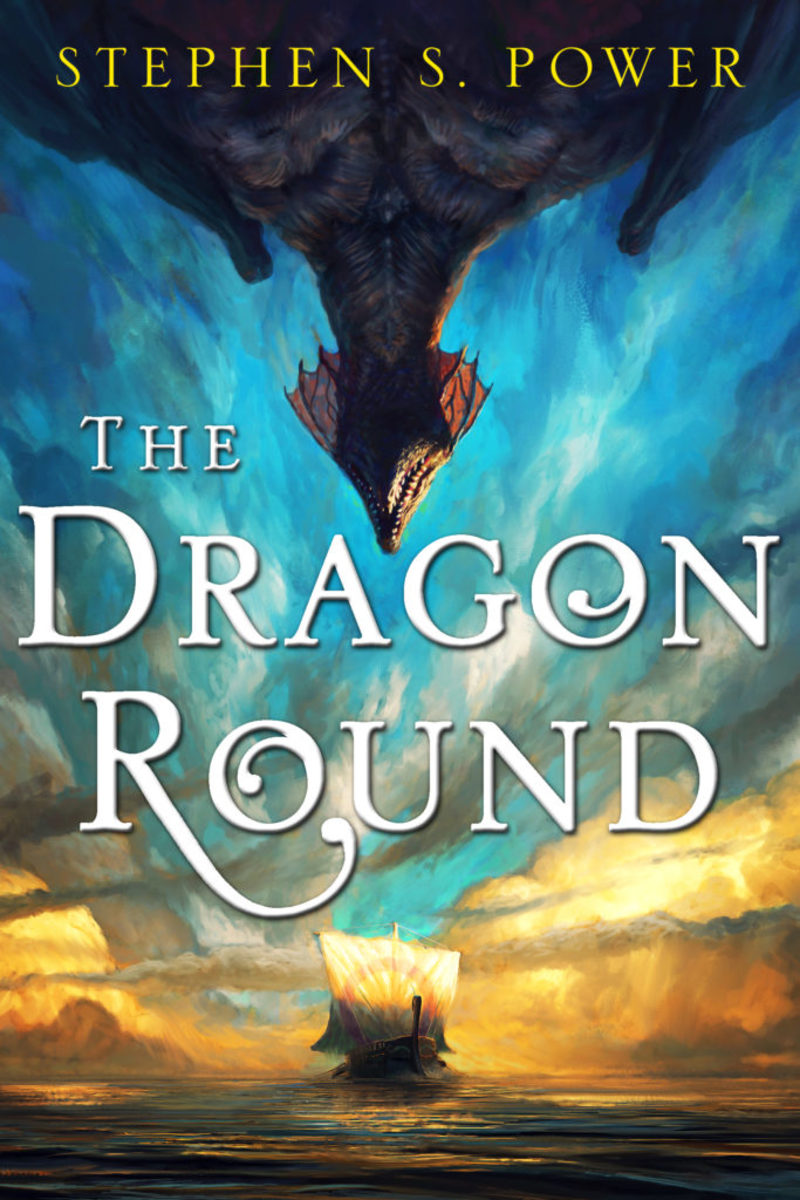 The-Dragon-Round-book-cover