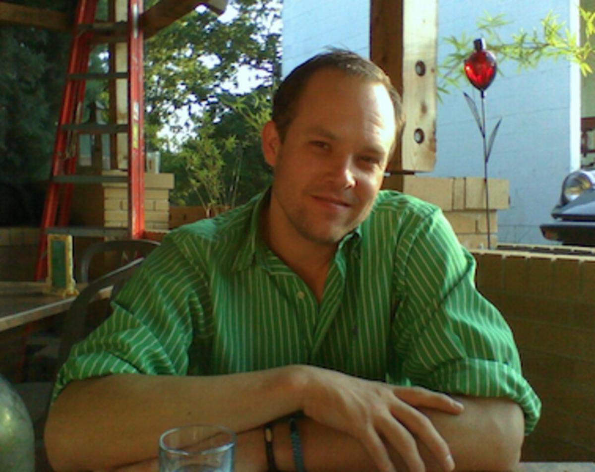 han-vance-author-writer