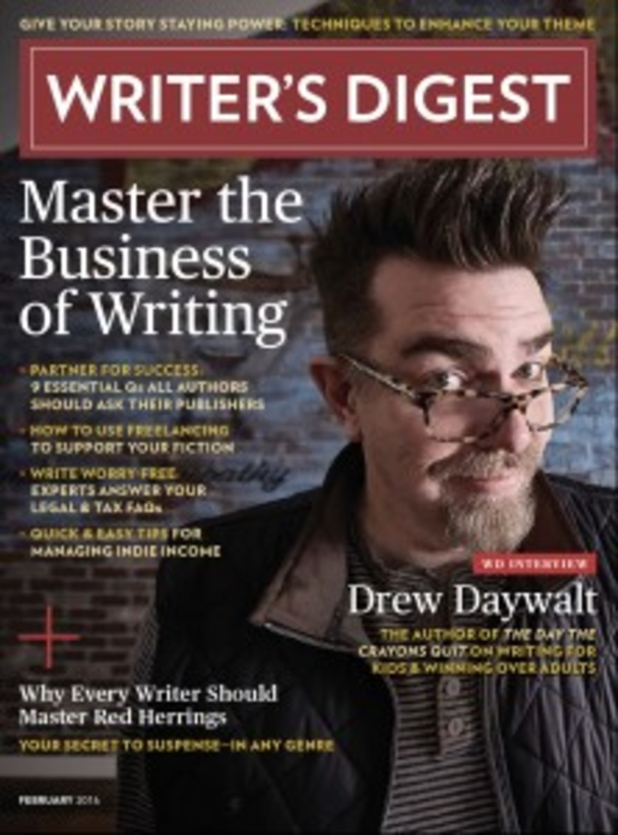 Master the Business of Writing