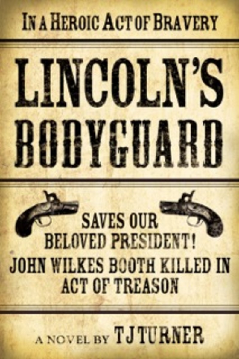 Lincoln's-bodyguard-book-cover