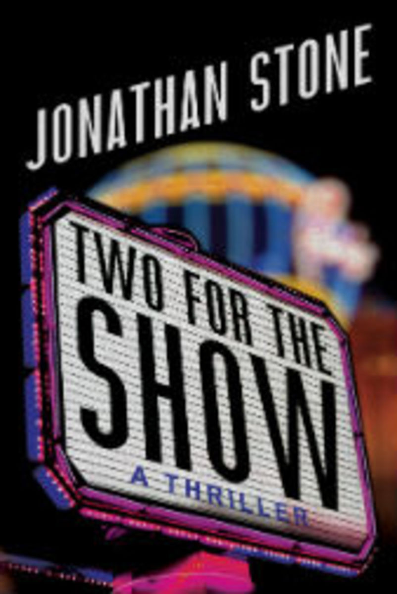 Two for the Show johnathan stone