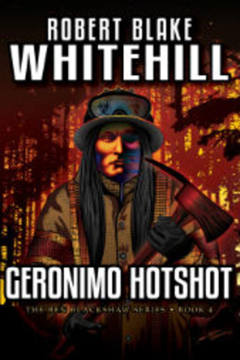 Robert Blake Whitehill book