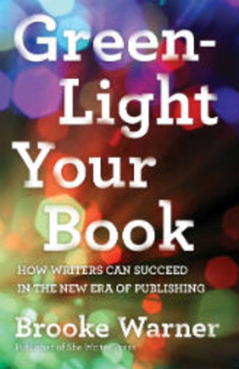 green-light your book