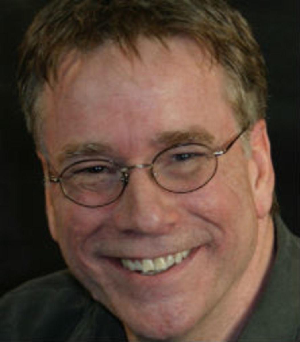 Bob Hostetler featured