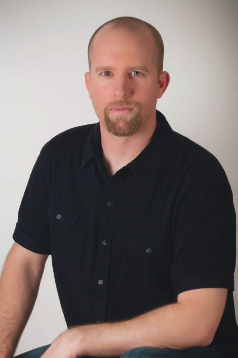 Brian-Andrews-author-writer