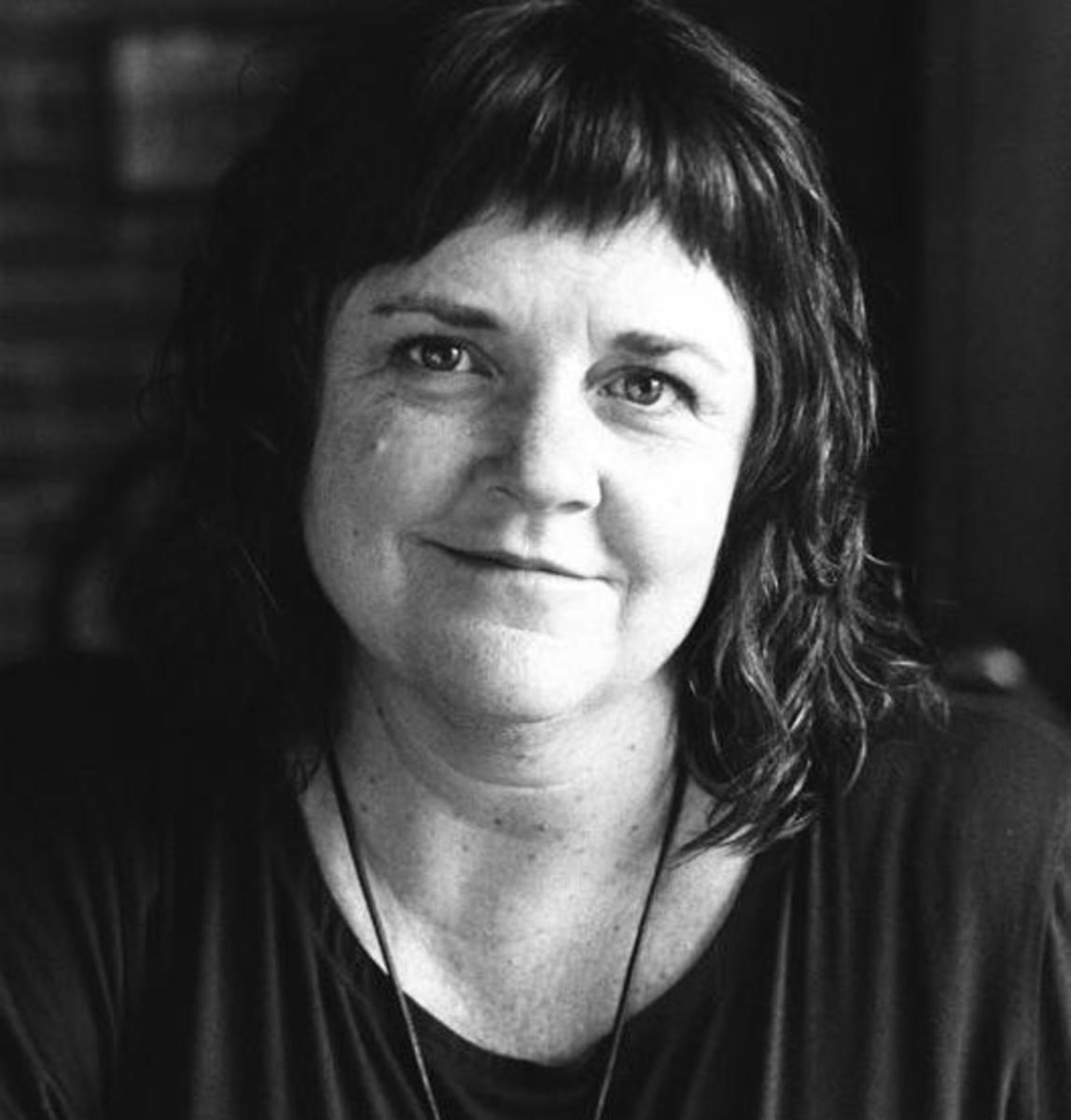 Kris-Dinnison-author-writer