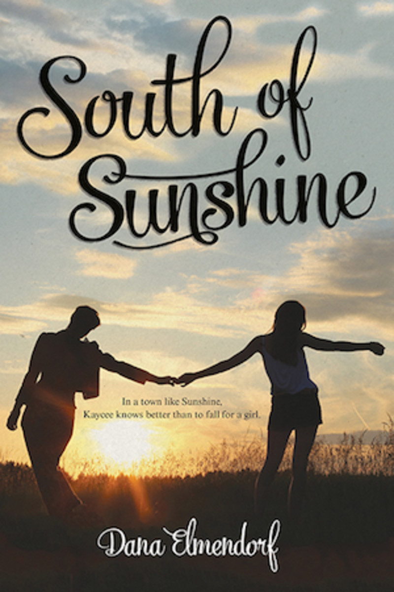 south-of-sunshine-book-cover