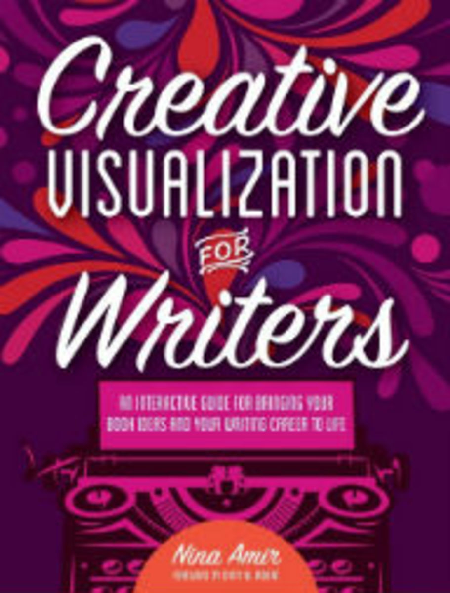 nina-amir-creative-visualization-for-writers