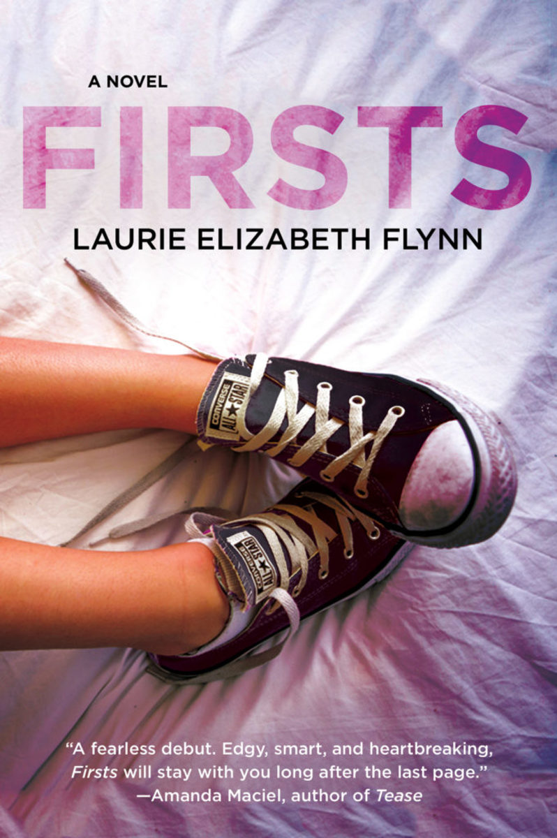 firsts-book-cover