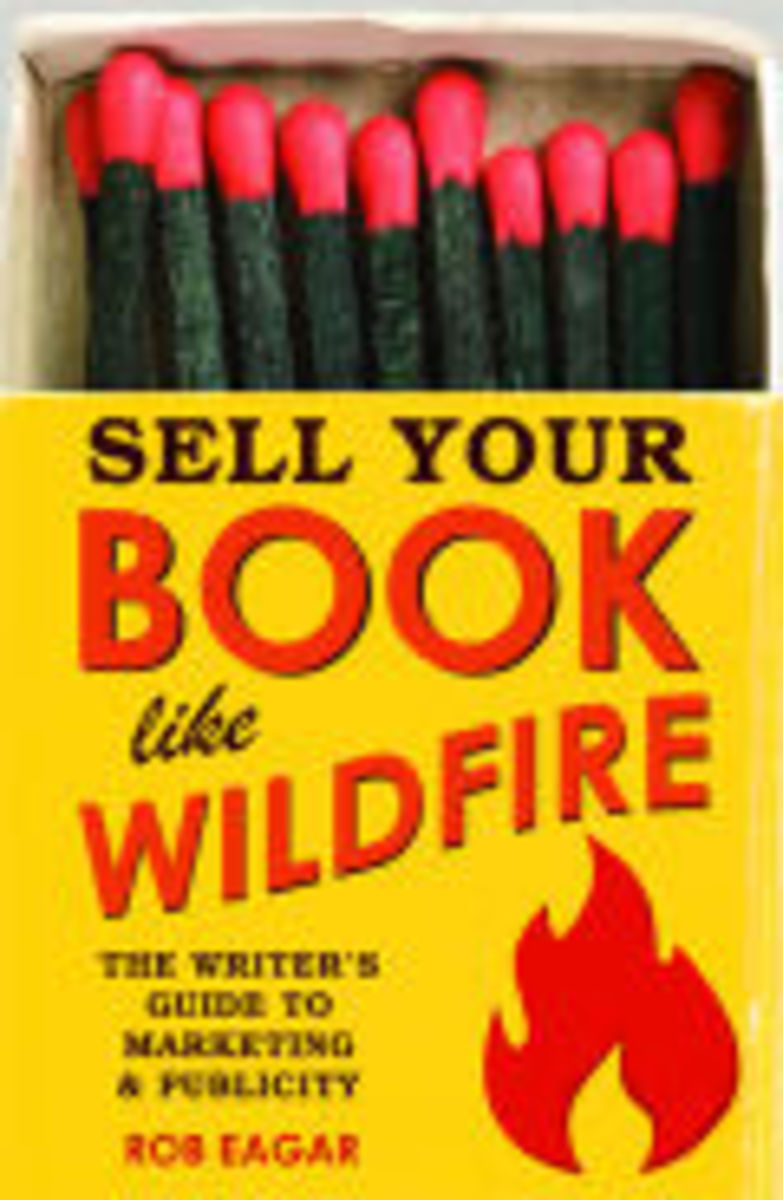 how to sell a book   guide to marketing