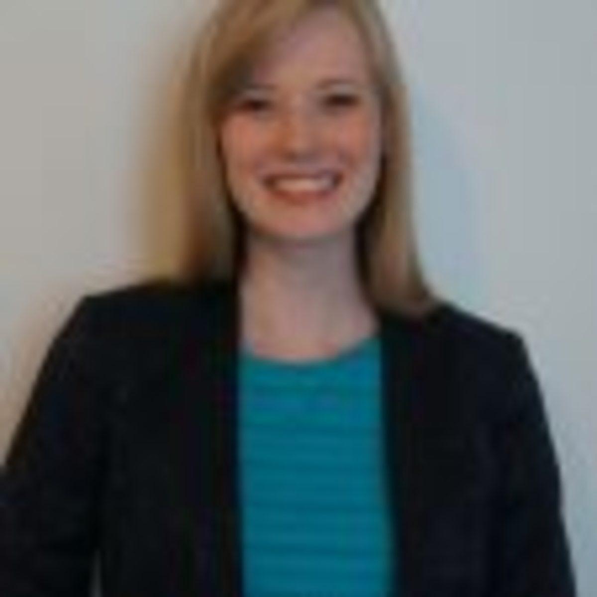 Elizabeth Copps