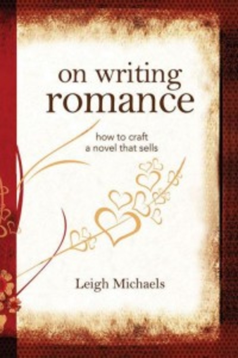 writingromance