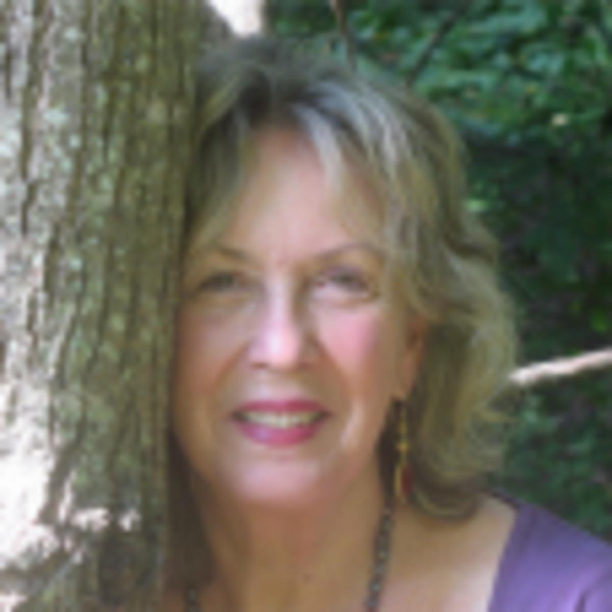 Kathryn Stripling Byer
