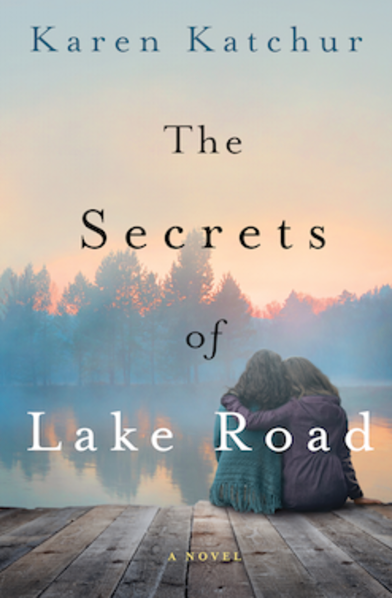 the-secrets-of-lake-road-book-cover