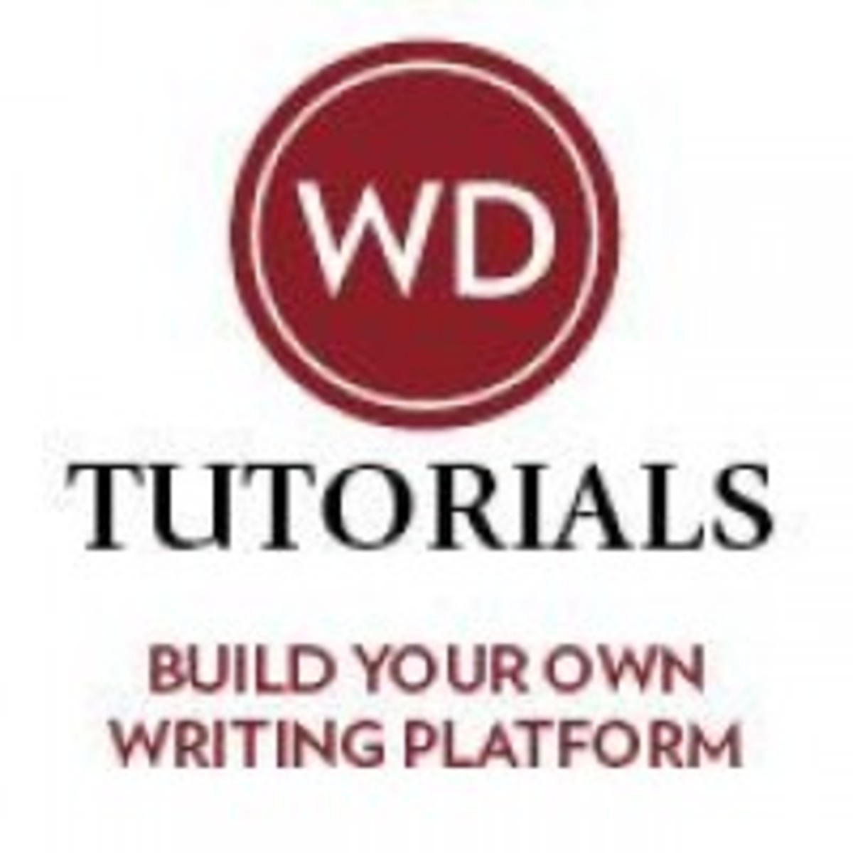 Build Your Own Writing Platform