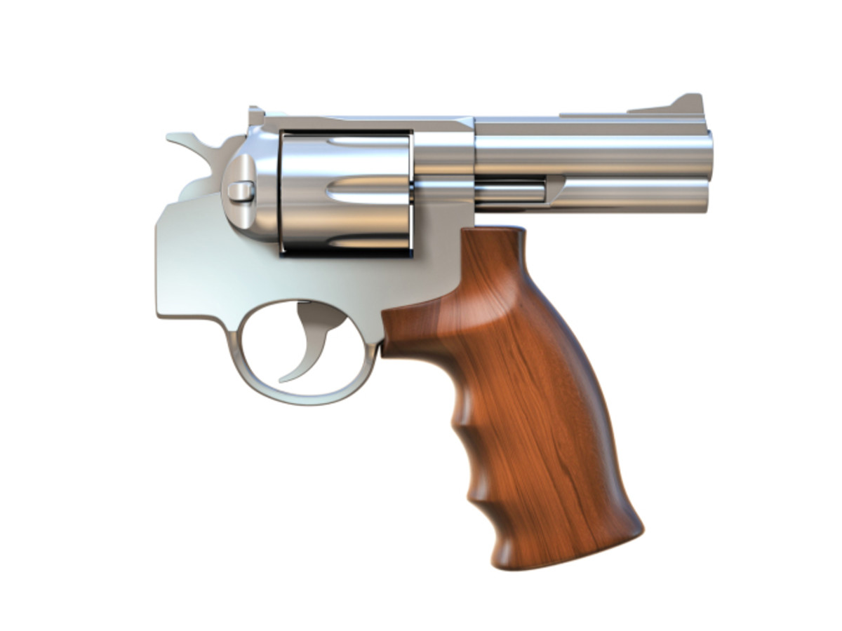 Reverse Gun