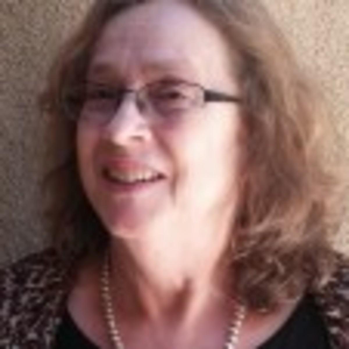 Denise Low