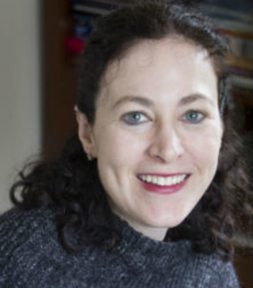 Sandra Block - featured