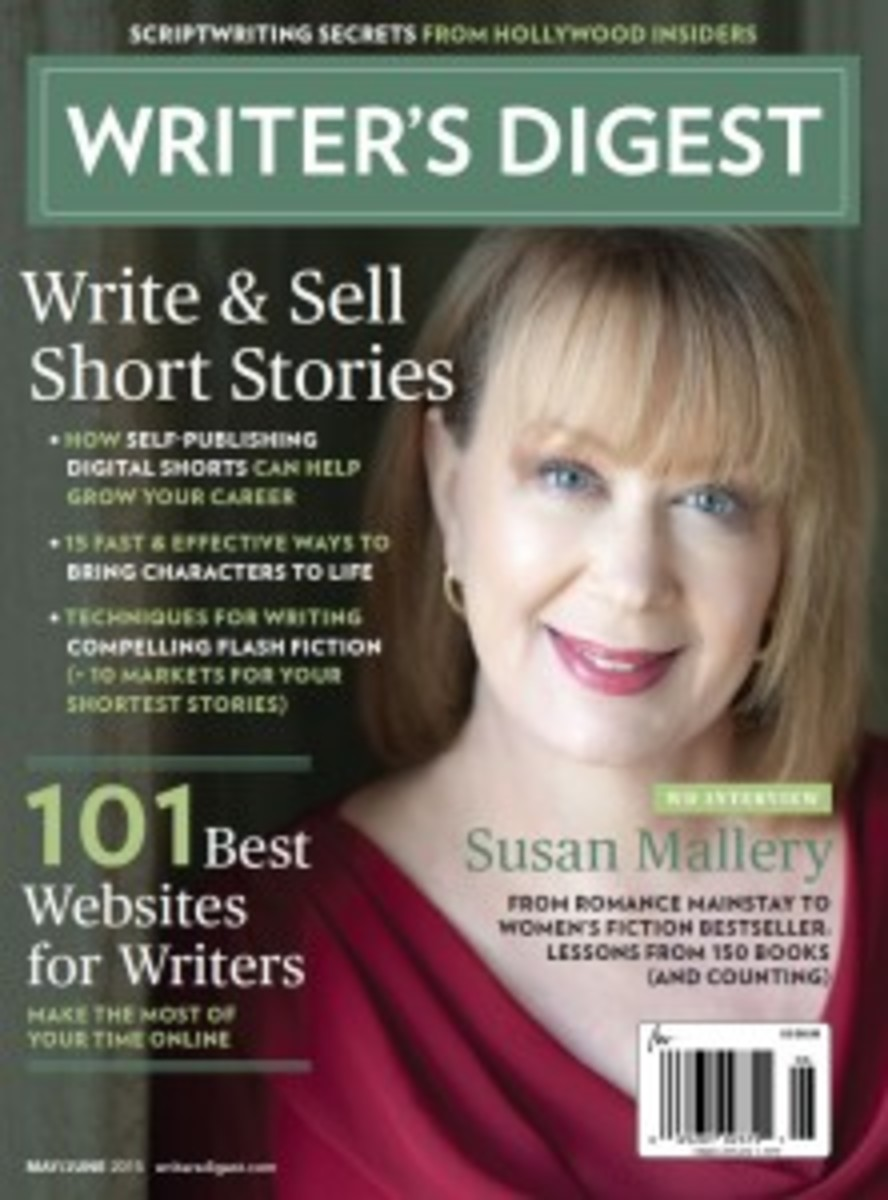 Write and Sell Short Stories