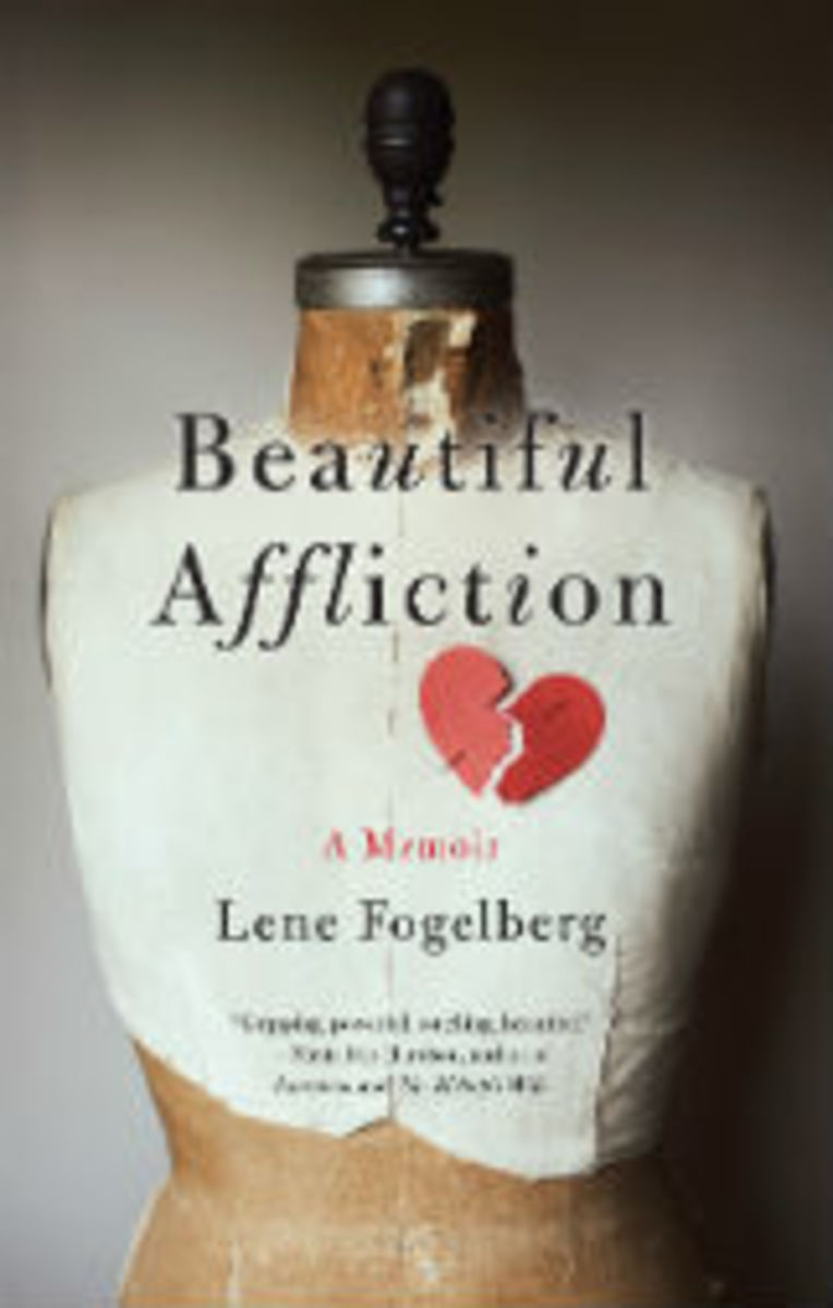 Beautiful Affliction final Cover
